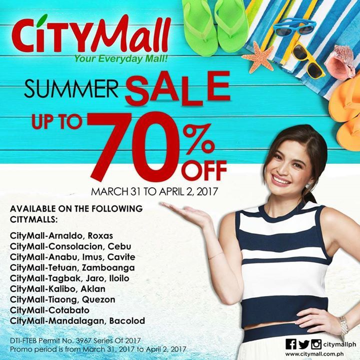 Catch CityMall Philippines's #SummerSale at our Jaro, Kalibo, Tiaong and Mandalagan #SimplyShoes stores! See you there! ;) #hotshoes #forsale #ilike #shoeslover #like4lik #shoes #niceshoes #sportshoes #hotshoes