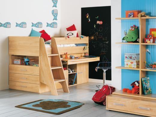 Kids Bedroom Uk 43 best children's bedrooms images on pinterest   3/4 beds