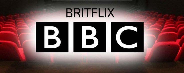 Britflix adalah kependekan dari British Flix, Britflix sendiri adalah layanan penyiaran online yang di tenggarai oleh BBC. BritFlix di percayai akan menjadi salah satu pesaing dari Netflik nantinya.