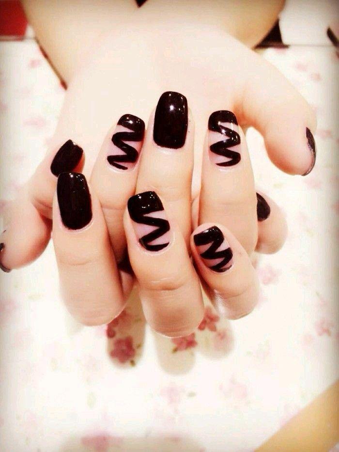 Новогодний дизайн #Nail Art # маникюр # ногти # nails # nail # дизайн ногтей #…