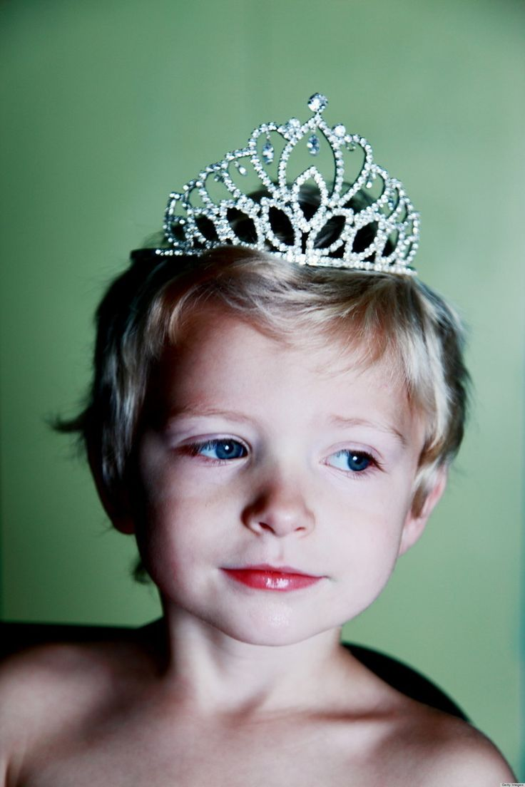 Many children are vocalizing their gender identity at young ages