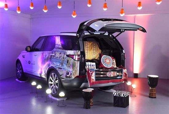 Ilumina Jaguar Land Rover un millón de vidas en Kenia | Tuningmex.com