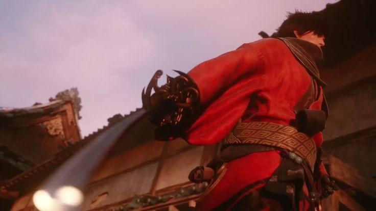 Final Fantasy 14 - Stormblood Cinematic Official Trailer - http://gamesitereviews.com/final-fantasy-14-stormblood-cinematic-official-trailer/