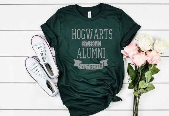 Desain Baju Alumni