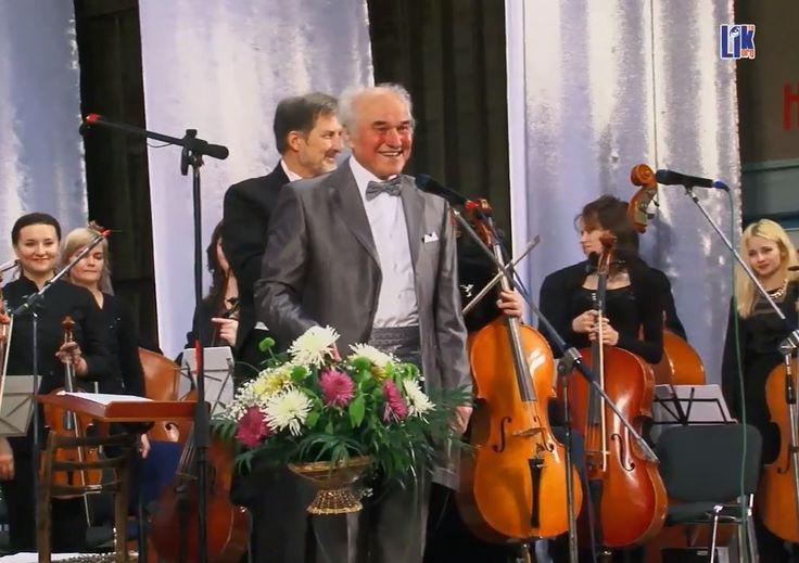Концерт в Рыбнице. 2014.  Concert in Ribnita. 2014
