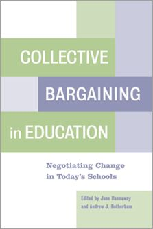 Collective Bargaining in Education.