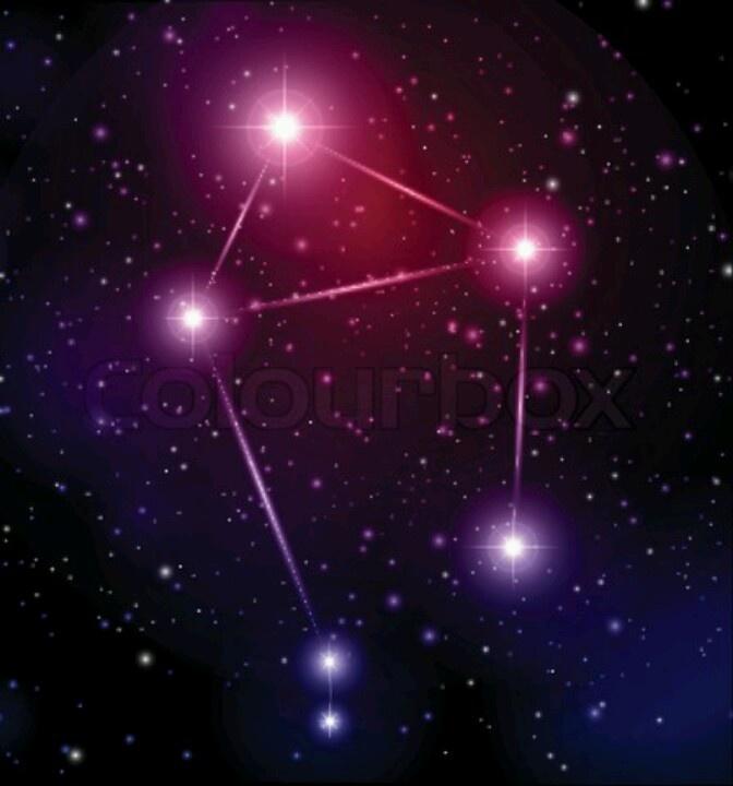 Constellation Of Libra Libra Pinterest