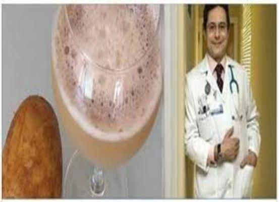 Salud al Día: Este jugo elimina las células de cáncer, sana la g...
