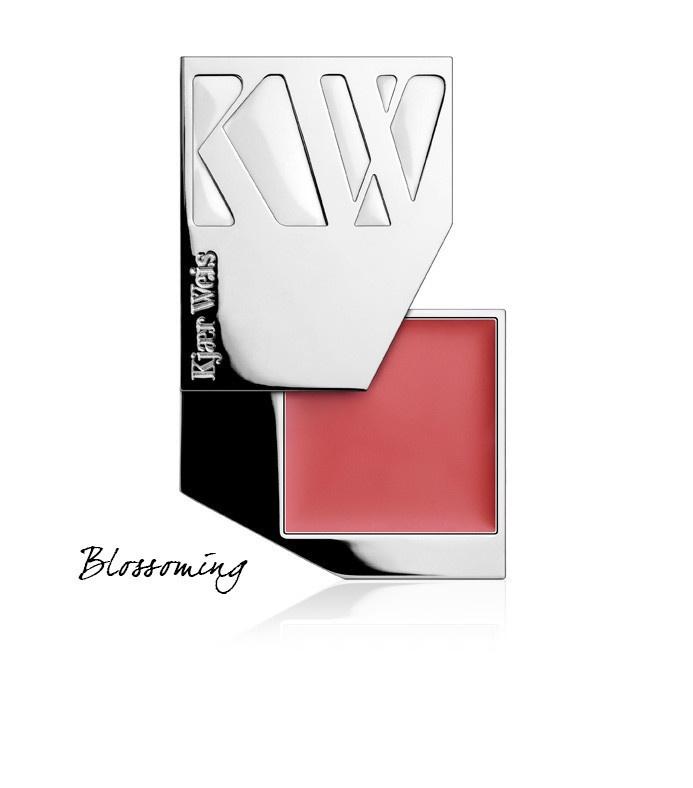 Eco Diva Beauty - Kjaer Weis-Organic Cream Blush Compact