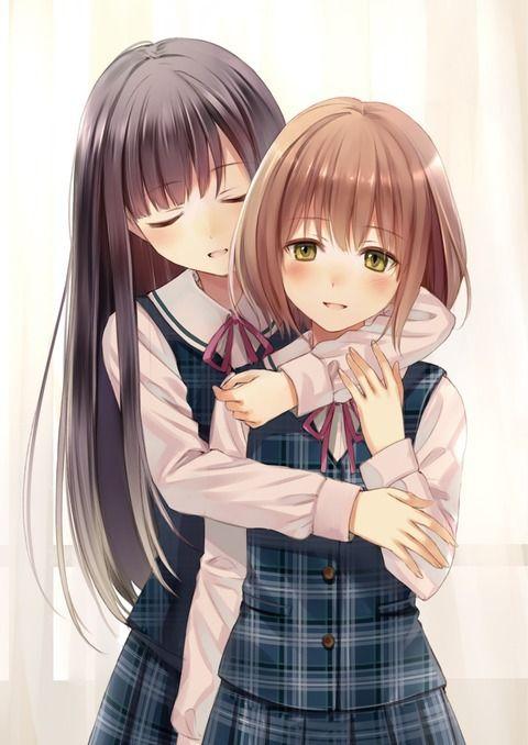 Hanako & Himawari