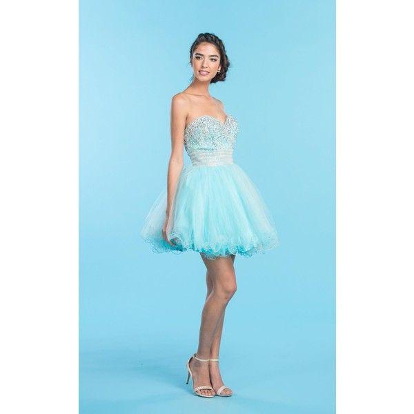 1000  ideas about Aqua Blue Dress on Pinterest  Blue dresses ...