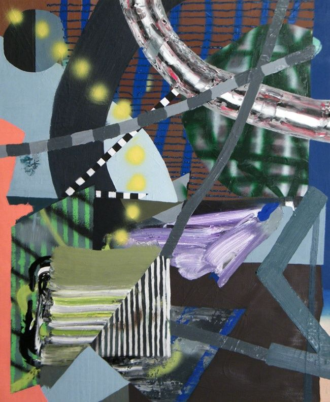 CLASHING HARMONIES: MARIE KOETJE'S PAINTINGS http://www.lanciatrendvisions.com/en/article/clashing-harmonies-marie-koetjea-s-paintings http://mariekoetje.com/paintings