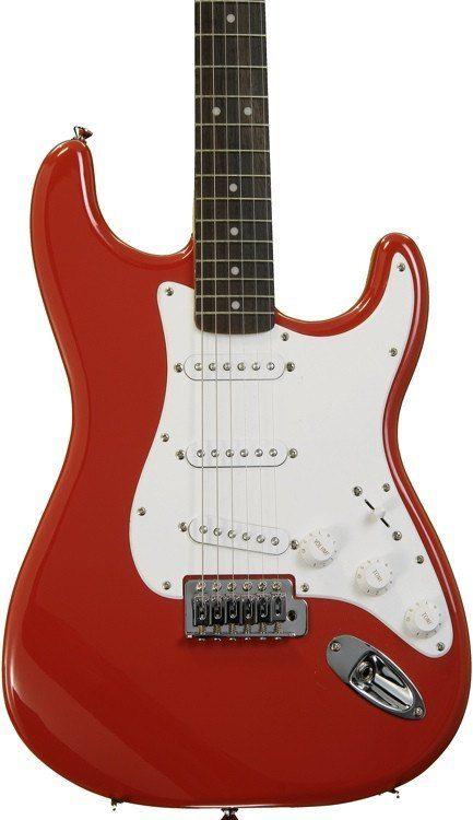 Fender Squier Electric Guitar