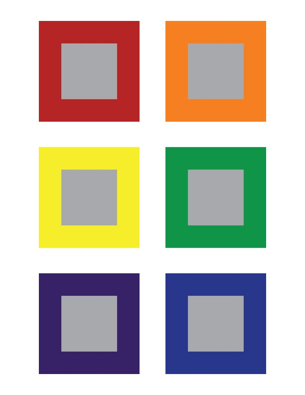 1000 Images About Color Theory On Pinterest Colors The
