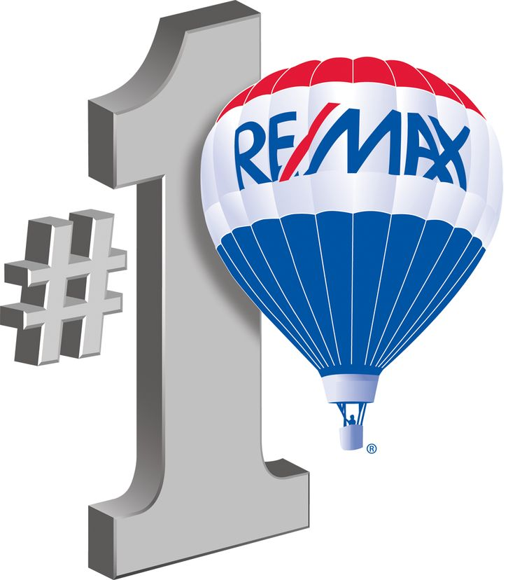 Remax is number 1 baby. The End :)