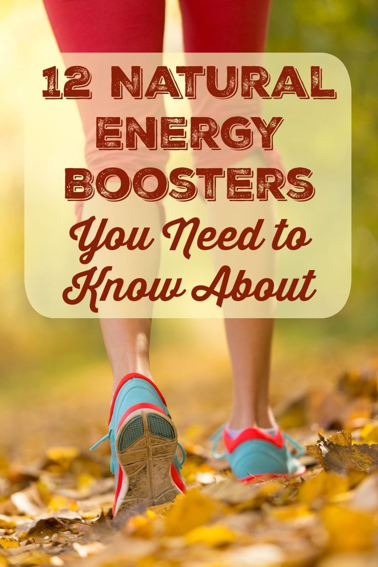 Do you suffer from low energy? It's a common problem. Check out my list of natural energy boosters that have completely turned around my energy levels. Will it work for you? [GetYourGoalsOn ad]
