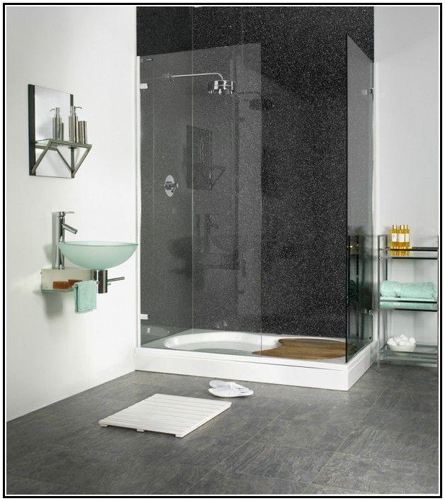25 best ideas about waterproof bathroom wall panels on