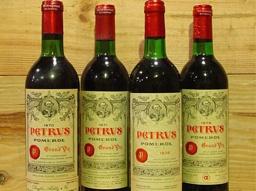 Los 100 mejores vinos comerciales del mundo por Linda Brockmann