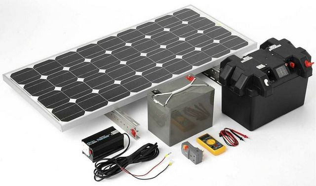 Como construir un calentador solar con materiales que tenemos en casa. Completo Tutorial -diarioecologia