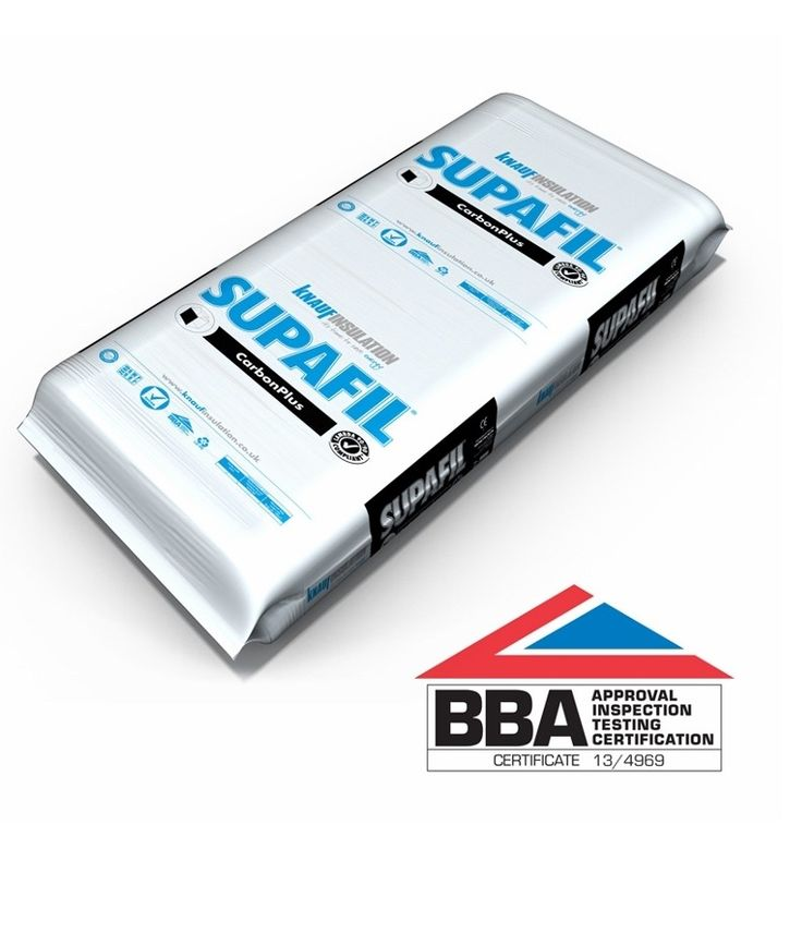 Building on the existing range of applications for its for Blown mineral wool cavity insulation