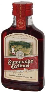 Jedná se o tradiční žaludeční medicinální víno - digestiv, který je vhodný k dobrému jídlu pro lepší trávení.