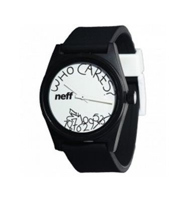 Neff Time   Daily No Time