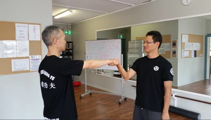 Supervised martial arts classes in Chatswood