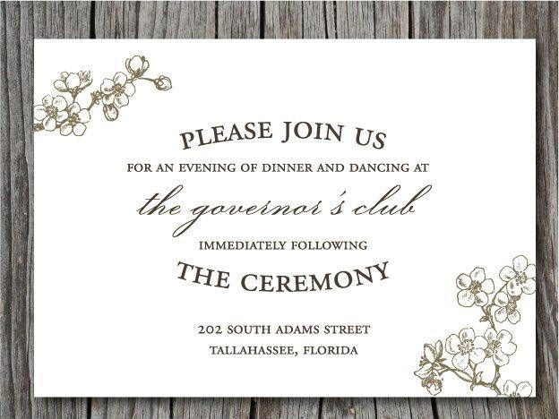 Pin by Jacqueline McKenna on General wedding ideas  Funny wedding invitations Wedding invite
