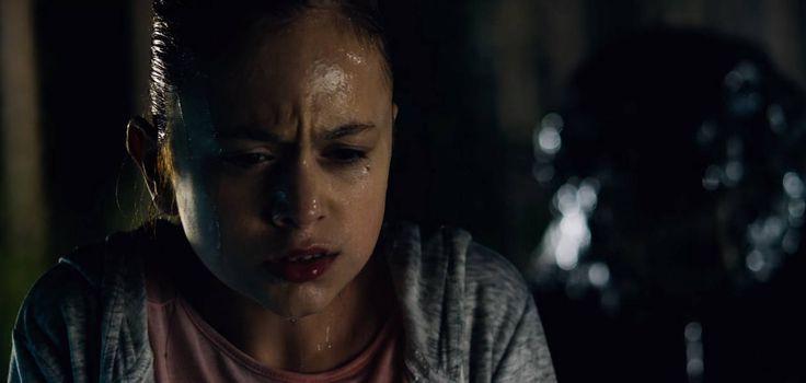 The Monster (2016) – nie taki potwór straszny, ile okropny