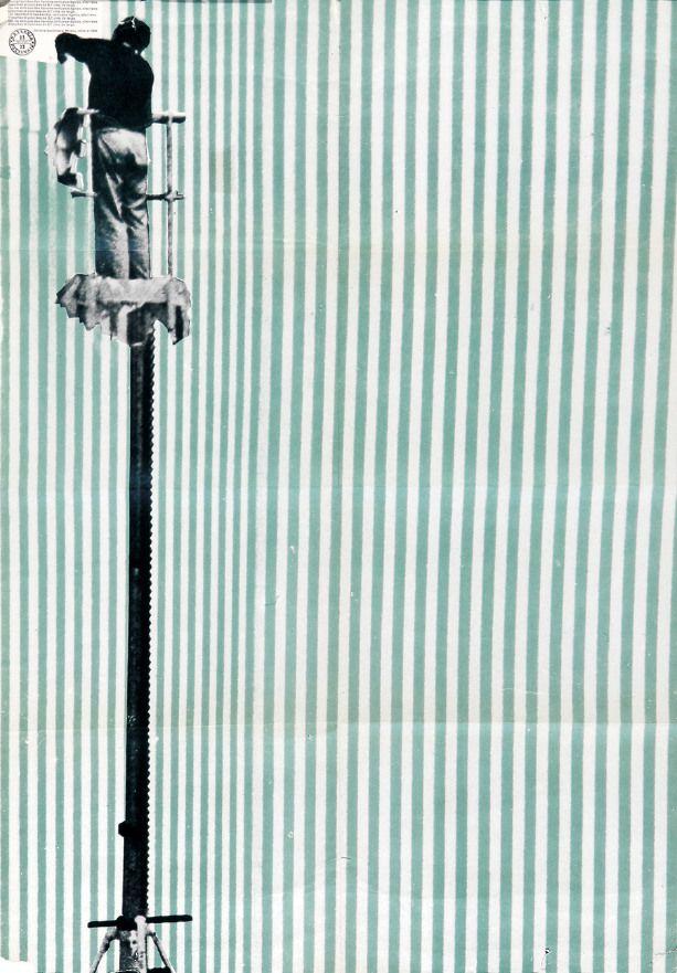 Buren, Daniel - Galleria Apollinaire