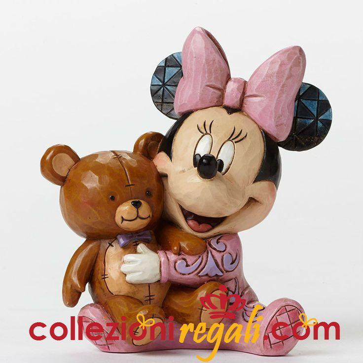 Disney Traditions Topolino e Minnie - CollezioniRegali.com - Oggetti unici,originali e di tendenza!