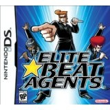 Elite Beat Agents (Video Game)By Nintendo