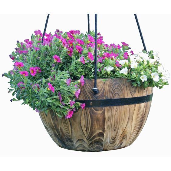 17 besten Pflanzgefäße Bilder auf Pinterest | Gartendekorationen ...