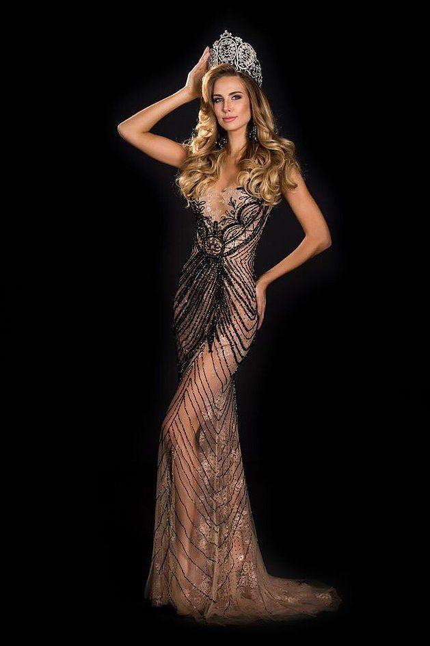 A Miss Brasil, nossa querida Marthina Brandt, usará vestido de R$ 40 mil hoje a noite no Miss Universo | Canoas Parque Hotel, o melhor Hotel em Canoas