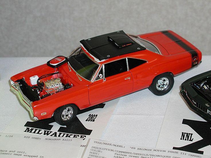 69 dodge super bee scale model carsscale