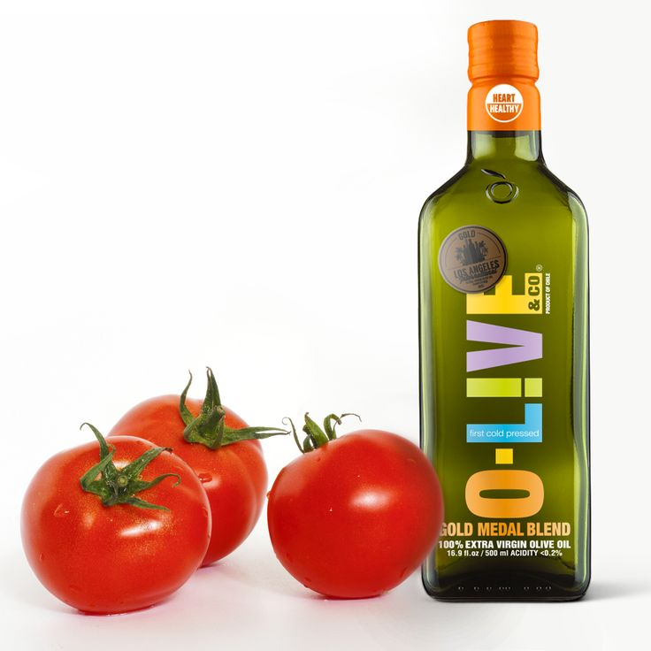 Tomatoes!!! #ThingsThatAreGoodWithOliveOil