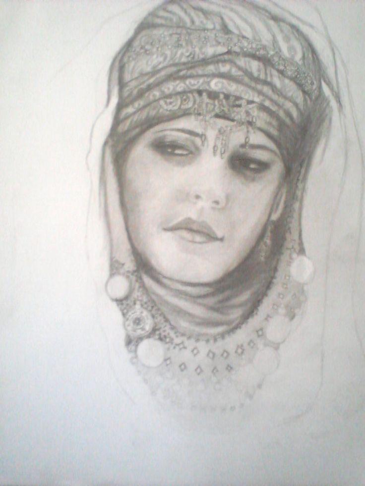 Sibylla 2 by Madareth on DeviantArt