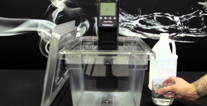 How to Properly Clean Your Sous Vide Equipment http://ift.tt/2CQrmA7 #Sous #Vide #Recipes