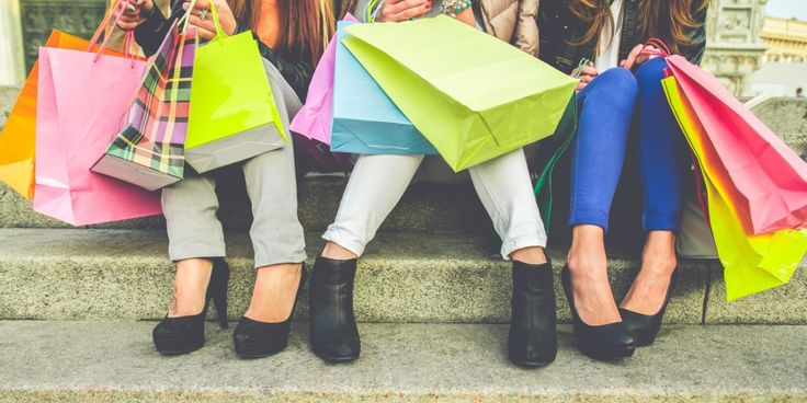 WHAT DOES YOUR SHOPPING HABITS SAY ABOUT YOUR PERSONALITY?