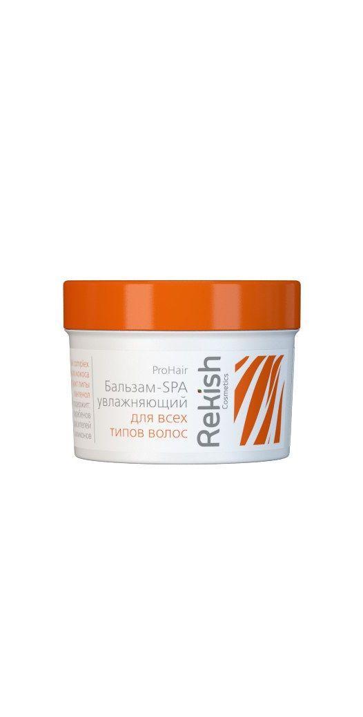 Бальзам-SPA увлажняющий для всех типов волос «ProHair»250 г.  Бальзам-SPA — мощный инструмент для интенсивного укрепления и восстановления Ваших волос. Специально подобранная комп…
