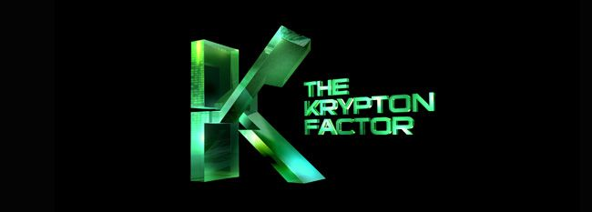 The Krypton Factor new series