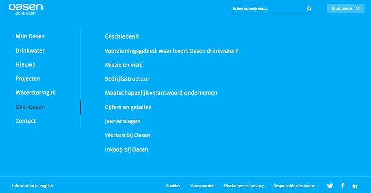 Oasen.nl - SOTD
