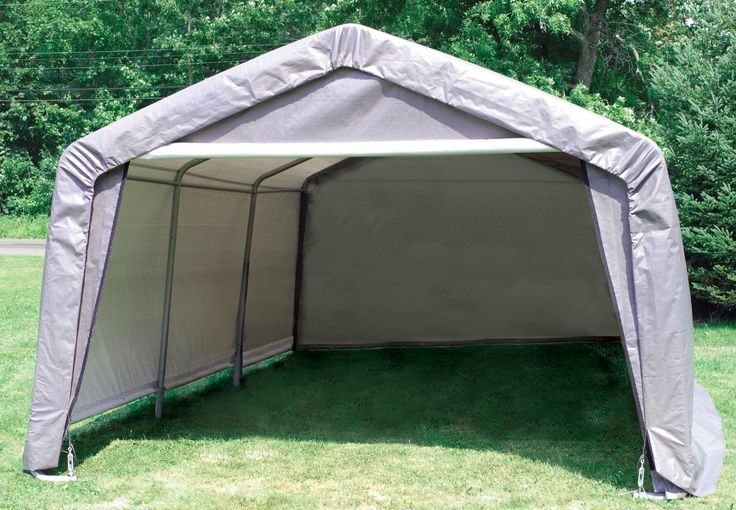 Portable Rv Awning Covers : Best portable carport shelter parts images on pinterest