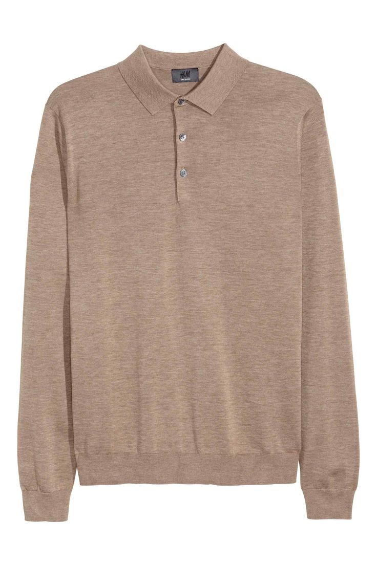 H&M Top in a silk blend PREMIUM QUALITY