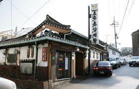 土俗村|市庁・光化門(ソウル)のグルメ・レストラン|韓国旅行「コネスト」