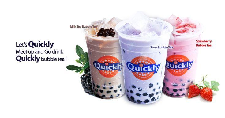 飲料, 冷飲, 果汁, 出口商, 食品, 連鎖加盟 Quickly Bubble Tea, 5090 Buford Hwy NE #106, Doraville, GA 30340