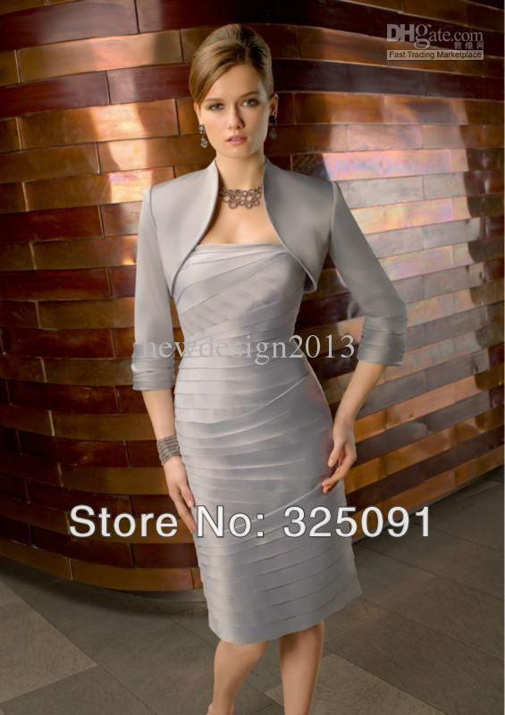 fall 2012 mother of the bride dresses