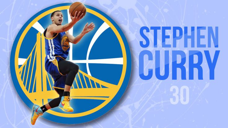 Download Free Stephen Curry Jumping Wallpaper