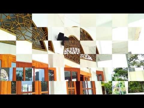 Aplikasi TOA ZS-F2000WM, ZS-S60CW & ZS--1030B untuk Masjid dan Musholla