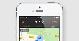 turn iphone gps tracking off
